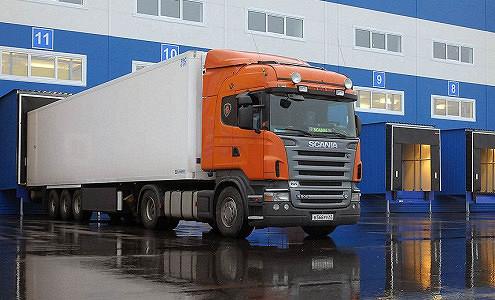 Чем обернется введение платы для грузовиков