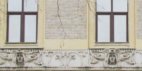 ДомнаГоголевском бульваре признали памятником