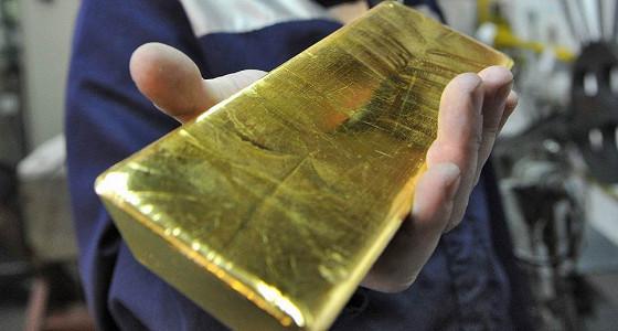 Спрос на золото в России упал до 14-летнего минимума