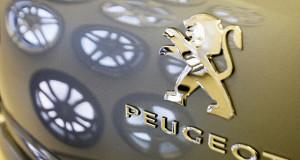 Peugeot Citroen получила первую прибыль за пять лет