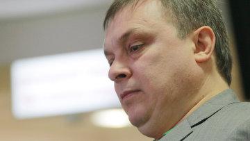 Недобившийся отмены отзыва лицензии уОНБпродюсер Разин подал жалобу вВерховный суд