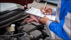 Новый техрегламент: какремонтировать машину?