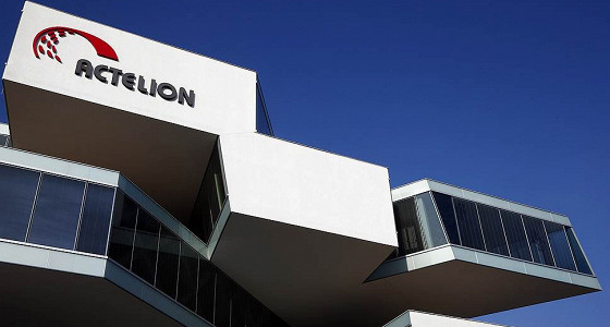 Johnson & Johnson покупает гиганта биотехнологий Actelion