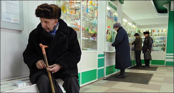 Переломить ситуацию с дискриминацией стариков в поликлиниках — Голодец