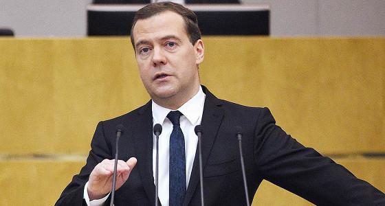 Дмитрий Медведев отчитается перед депутатами в апреле
