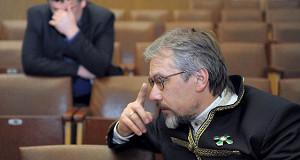 Президент агрохолдинга «Русское молоко» Василий Бойко-Великий предстанет перед судом