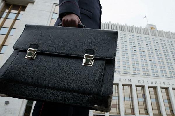 Правительство утвердило план реформы 45министерств иведомств