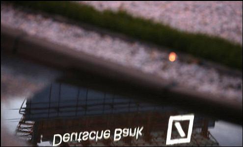 Deutsche Bank увеличил оценку подозрительных операций в России до $10 млрд