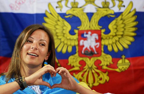 НаУкраине допустили примирение сРоссией заодин день