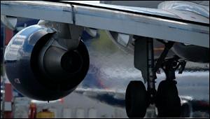 Россияне застряли вАнталье из-занеисправности самолета