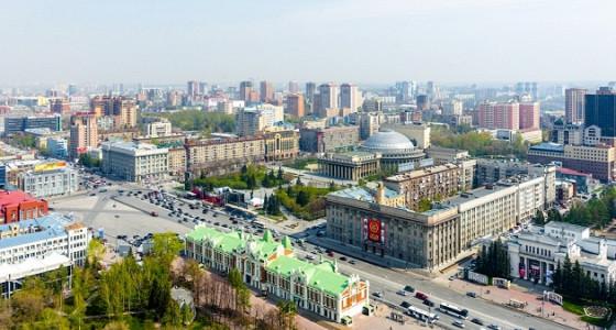 Новосибирск получит 1 млрд рублей на дороги в 2017 году