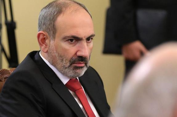 Пашинян заявил, чтоармянские военные дважды пытались вернуть город Шуша