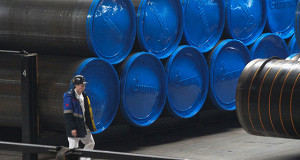 ФАС требует от «Газпрома» изменить правила закупки труб на 12 млрд рублей