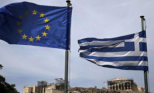 У Европы не хватает терпения на Грецию