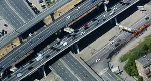 Расходы бюджета на дороги будут минимальными