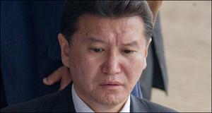 США ввели санкции в отношении Кирсана Илюмжинова