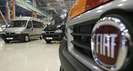 Прокуратура Парижа открыла предварительное расследование в отношении Fiat