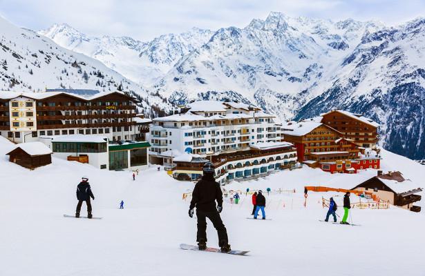 Названа альтернатива горнолыжным курортам Европы