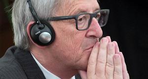 Жан-Клод Юнкер планирует принять участие в ПМЭФе