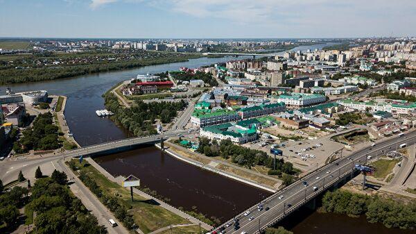 Названы самые уязвимые ккризису города России