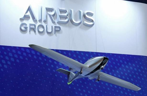 Airbus обогнал Boeing пообъему заказов