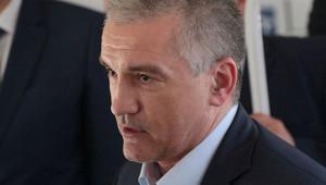 Глава Крыма предложил решение проблемы дефицита воды