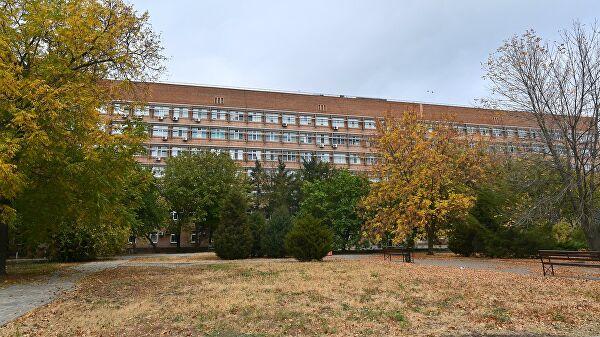 Сообщивший оперебоях скислородом вростовской больнице врач уволился