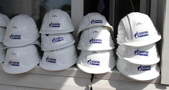 «Газпром» в 2016 году снизит транспортировку газа на 4%
