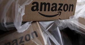 Amazon занялся авиасообщением