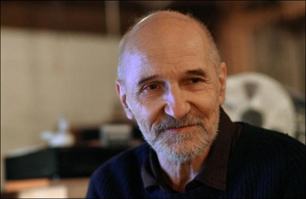 Петр Мамонов отмечает 67-летие