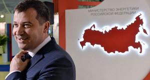Минэнерго разошлось с Грефом в оценке сырьевых запасов России