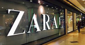 Компанию Zara могут обязать убрать часть товаров из российских магазинов