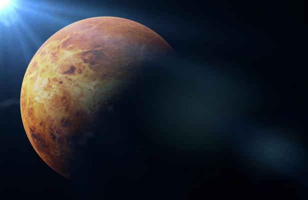 Астрономы открыли «суперземлю» времен сотворения Вселенной