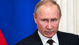 Путин поручил выделить больше денег из«кубышки» нанефть