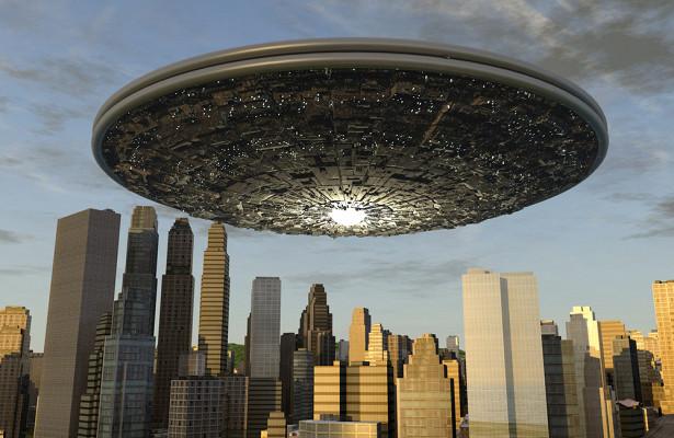 Астроном заявил, чтокорабль пришельцев существует