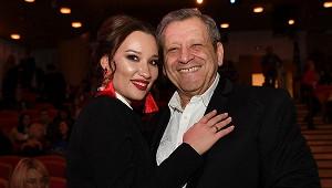 Наслуху: жена Грачевского скрывала информацию оегосостоянии