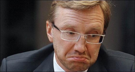 Максим Блажко не заплатил по счету