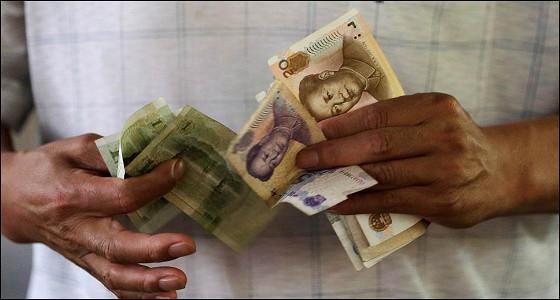 Китайскому юаню не до демпинга