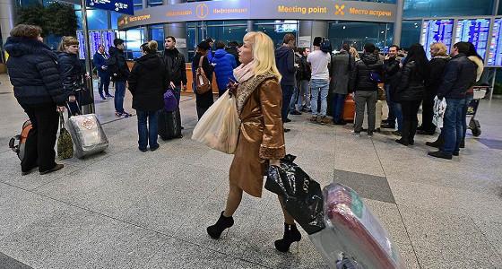 Россияне готовы посидеть дома