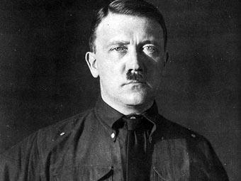 Паранойя идругие психические заболевания, которыми страдал Гитлер