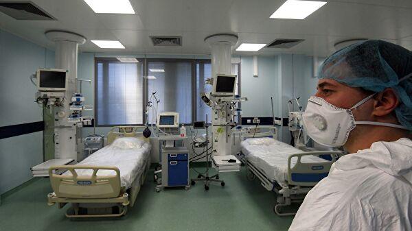 Подсудимый пропал избольницы вПетербурге