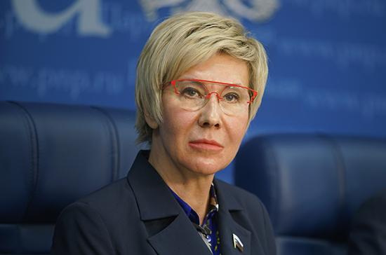 Павлова рассказала, какими должны быть нравственные требования кдетскому тренеру