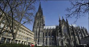 Население Германии приблизилось к 83 млн человек за счет мигрантов