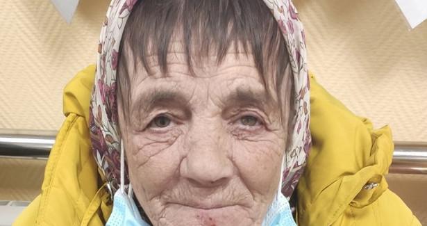 Центр «Милосердие» ищет переводчика, чтобы помочь бездомной иностранке, которая непомнит какоказалась вЯлуторовске