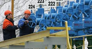 Минску могут отключить нефть