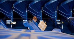 «Почта России» увеличила прибыль в 3 раза