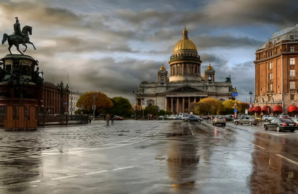 Русские архитекторы. ТОПтворцов изкамня