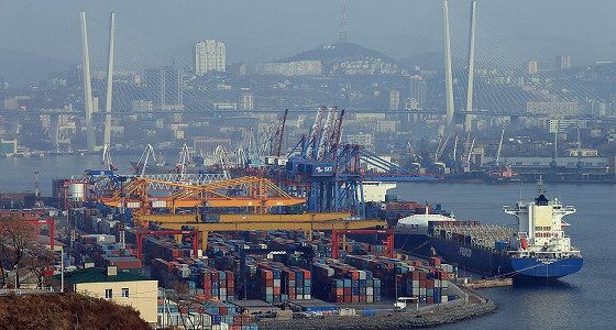 Расходы на развитие морского транспорта ДФО не учтены в госпрограмме