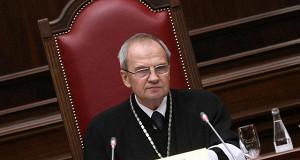 КС РФ считает невозможным исполнение решения ЕСПЧ по делу ЮКОСа