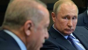 Эрдоган указал Путину «красную черту» Турции наКавказе